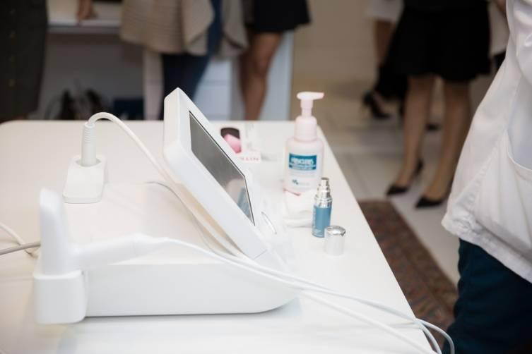 Venus Legacy at Lancer Dermatology