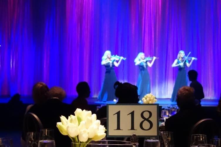 Alizma Violon Trio