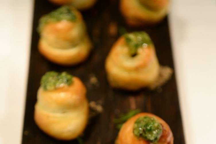 BARDOT Brasserie's Escargot BARDOT
