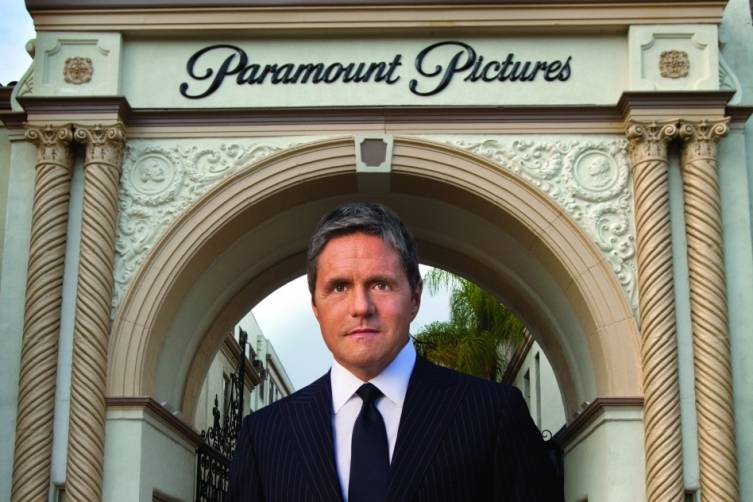 Brad Grey has done great things at Paramount since becoming chairman and CEO of the company in 2005. He is responsible for all feature film development and production for the Paramount Motion Picture Group, which includes Paramount Pictures, Paramount Vantage, Paramount Classics, Paramount Animation, Insurge Pictures, MTV Films, and Nickelodeon Movies. He has also produced the Academy Award winning film The Departed, among others, as well as popular series like The Sopranos. He is a multiple Golden Globe, BAFTA, PGA, and Emmy Award-winner, as well as a four-time recipient of the George Foster Peabody Award. He serves on UCLA's Executive Board for the Medical Sciences, the USC School of Cinema-Television Board of Councilors, the LACMA Board of Trustees, and the Board of Directors for Project A.L.S. and NYU's Tisch School of the Arts.