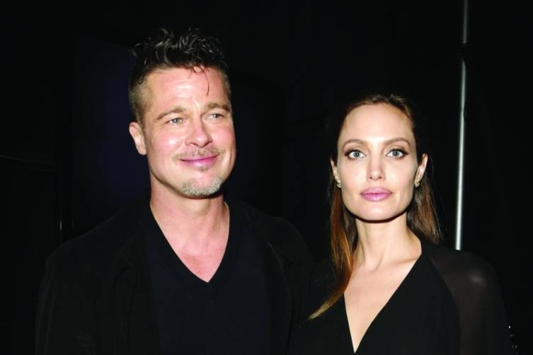 Brad-Pitt-and-Angelina-Jolie, CREDIT WireImage-