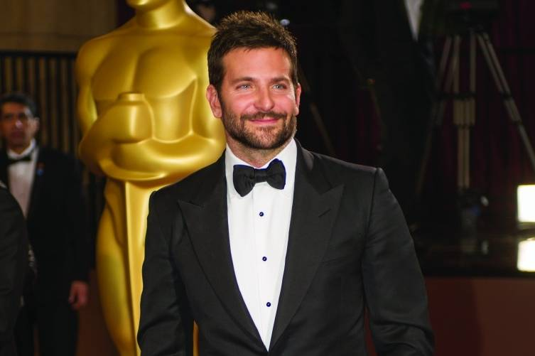 Bradley Cooper, Bryan Crowe : ©A.M.P.A.S.