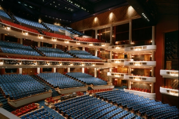 Broward Center for Performing Arts 2