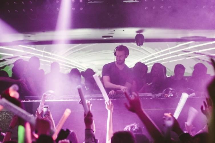 Calvin Harris4_Hakkasan Nightclub_12
