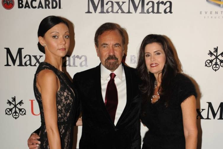 Christina, Jorge, & Darlene Perez_Credit World Red Eye