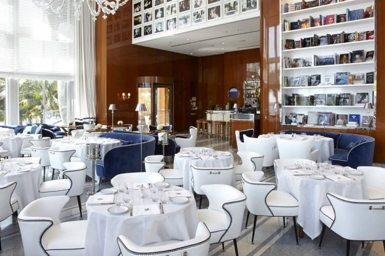 Haute Top 5 Best Italian Restaurants In Miami