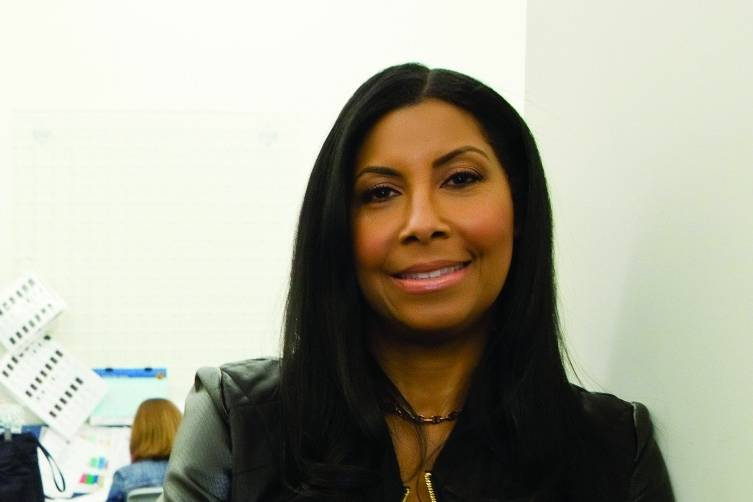 Cookie Johnson