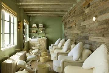 Cowshed Salon Soho Beach House Miami