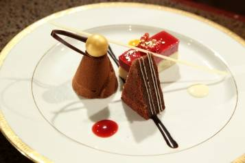 Dessert Trio_CREDIT Faye Sadou