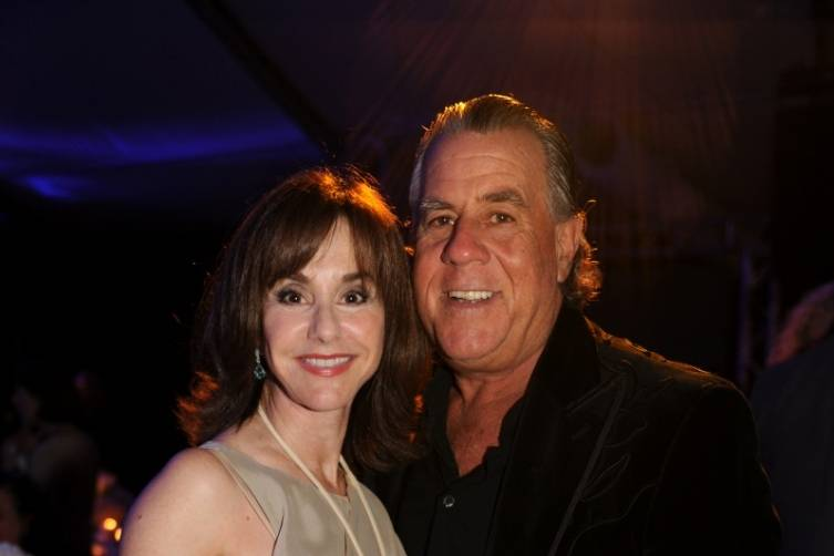 Diane & Alan Lieberman_Credit WorldRedEye