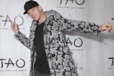 Diplo attends TAO Sundance in Park City