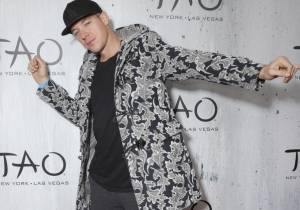 Diplo attends TAO Sundance in Park City