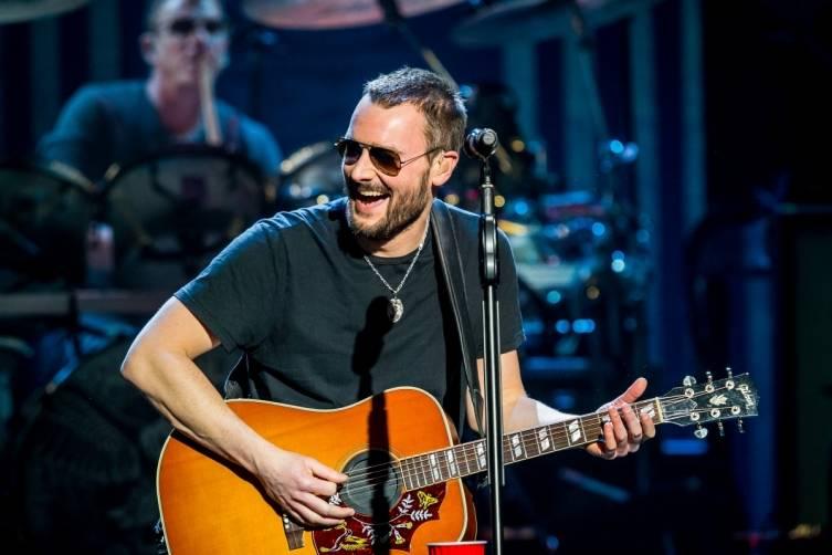 Eric Church performs at The Chelsea inside The Cosmopolitan_Jan 16_Kabik_4