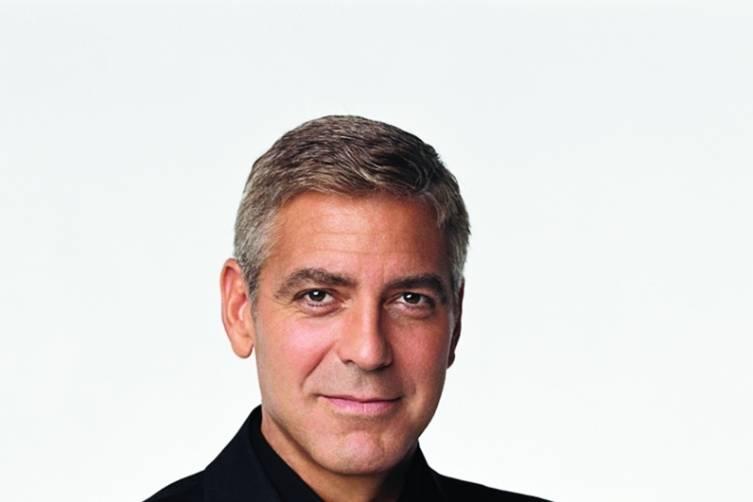 Gerorge Clooney, Sam Jones 1