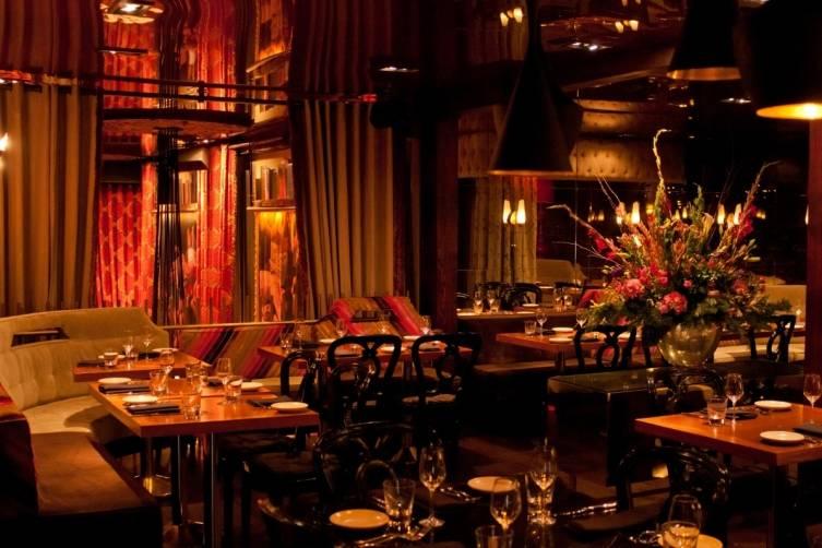 5 Haute Romantic Restaurants In San Francisco Bay Area