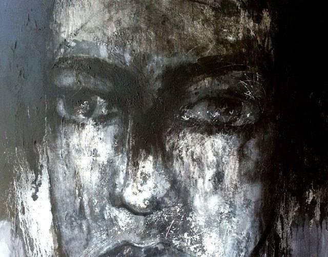 Ismail Al Rifai - Art piece (2)
