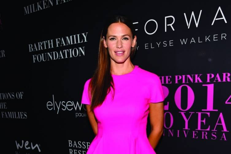 Jennifer Garner, Getty Images for Elyse Walker