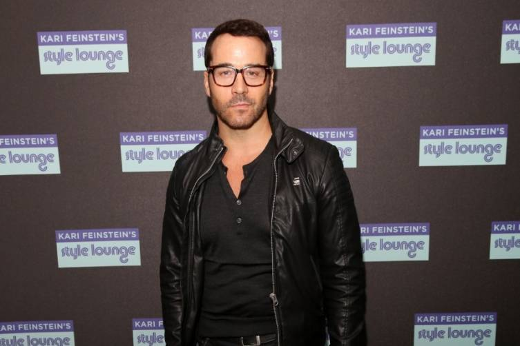 Jeremy Piven at the Kari Feinstein Style Lounge