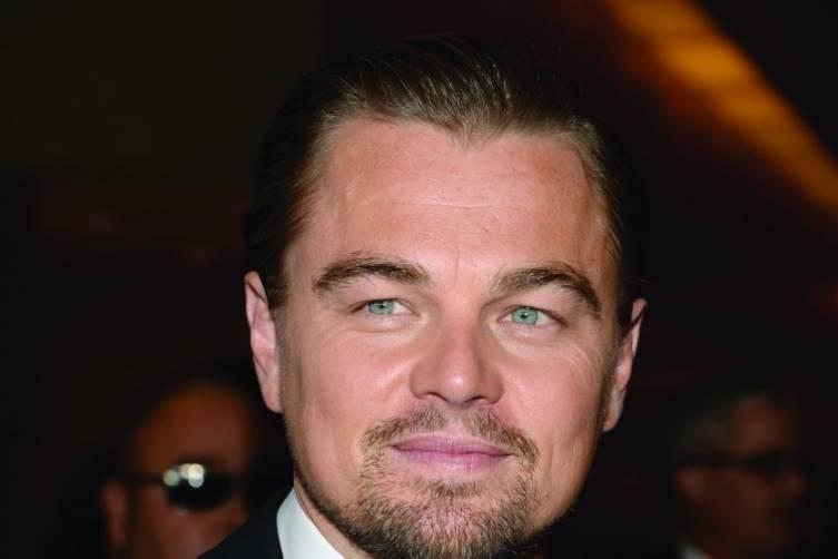 Leonardo DiCaprio, Getty Images for Moet