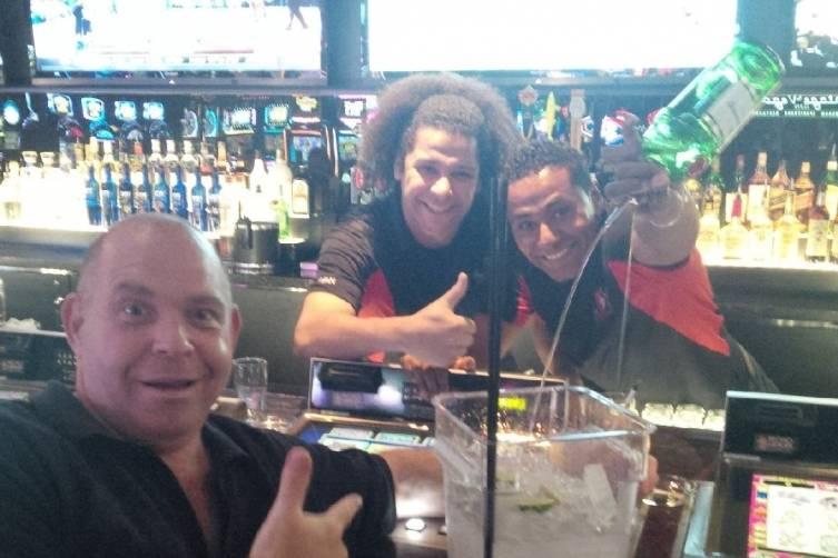 Louie-Lombardi-Longbar-the-D-Las-Vegas-Flair-Bartenders