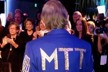 MTT jacket crop