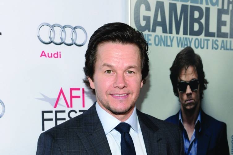 Mark Wahlberg, Michael Kovac:Getty Images