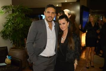 Mauricio Umansky & Kyle Richards host ONE DROP event in Beverly Hills
