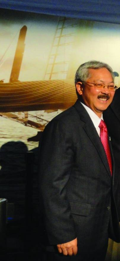 Mayor Ed Lee_Crop_he is on far left_240