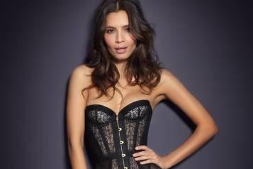 Mercy corset