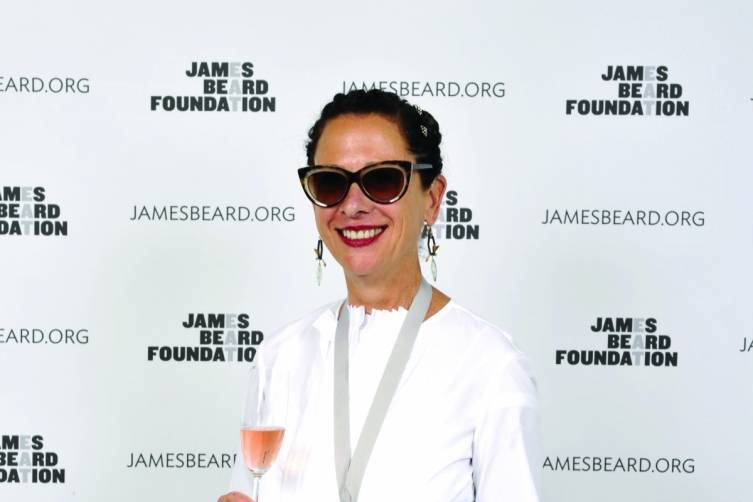 Nancy Silverton, photo credit Kent Miller