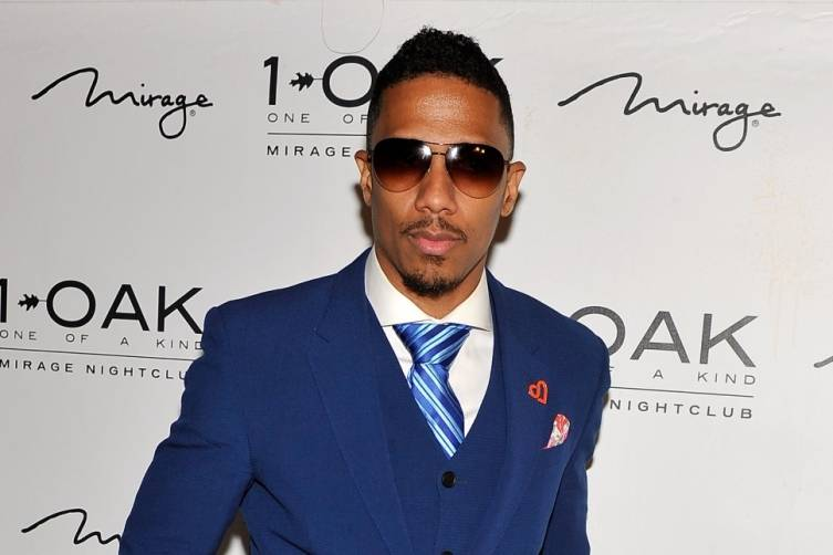 Nick Cannon 1 OAK LV 4