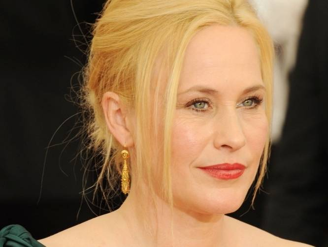 Patricia Arquette wins big at the 2015 SAG Awards
