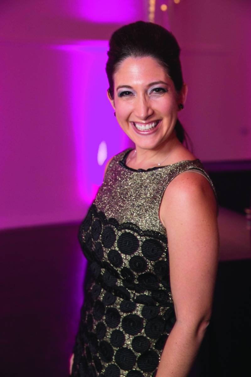Randi Zuckerberg, credit Drew Altizer Photography