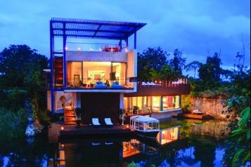 Rosewood Mayakoba_Casa Laguna_Credit Rosewood Hotels & Resorts