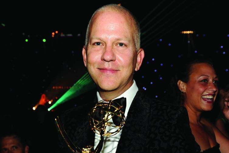 Ryan Murphy, credit  Invision for Television Academy:AP Images