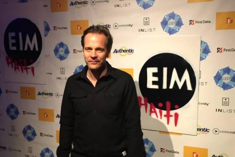 Peter Saarsgard
