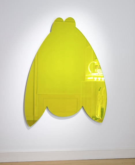 "Jeff Koons ""Donkey (Yellow)-1999"
