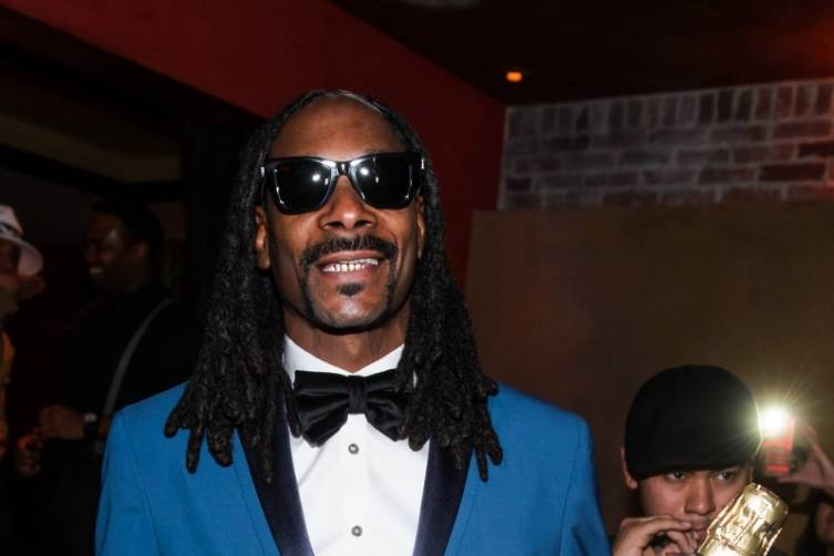 Snoop_TAO NYE 2015_Shine Bright Moet
