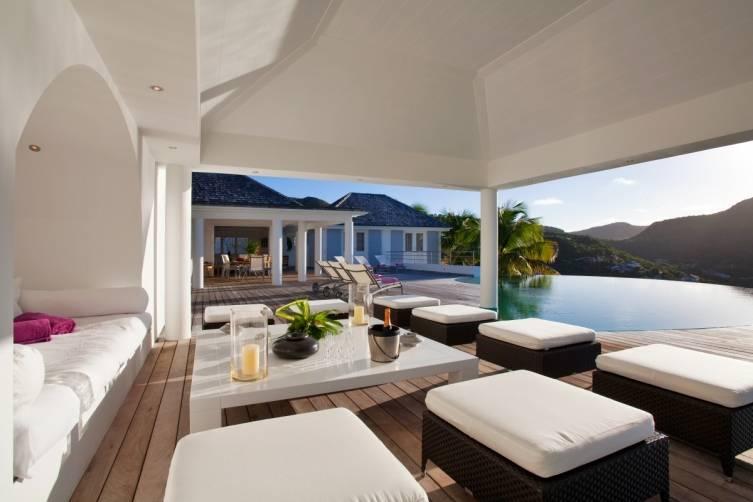 Villa SAUVAGE