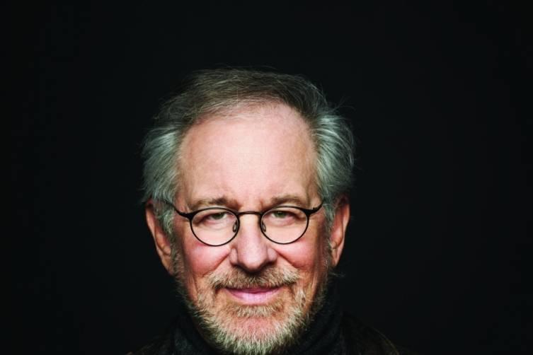 Steven Spielberg, credit Brian Bowen Smith courtesy of  Dreamworks