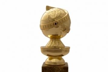 The Golden Globe Awards copy