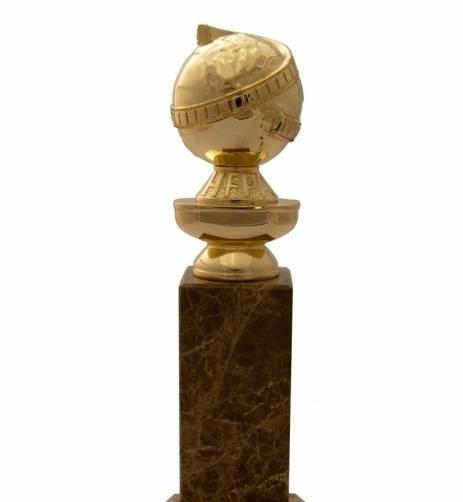 A Golden Globe Award