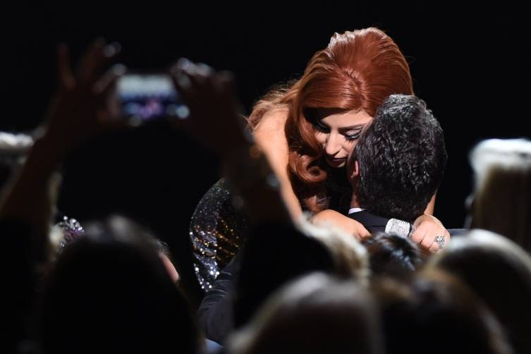Tony Bennett and Lady Gaga perform at The Cosmopolitan_NYE_Miller_6
