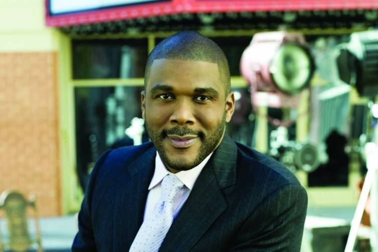 Tyler Perry, Jim Wright