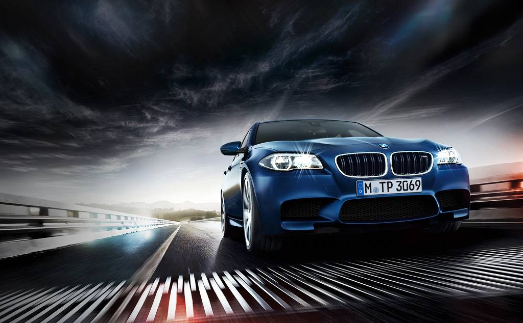 Bmw Leads Germany To Record Breaking Luxury Auto Sales In 2014