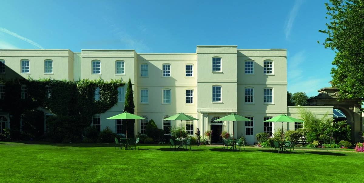 Hotel Of The Fortnight Sopwell House