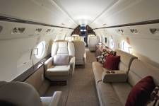11th Annual European Business Aviation Convention and Exhibition