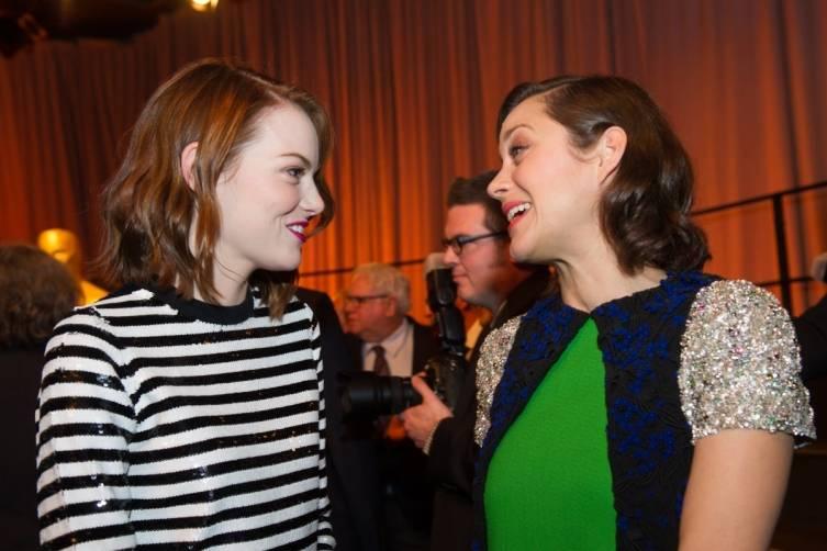 87th Oscar nominees luncheon 3