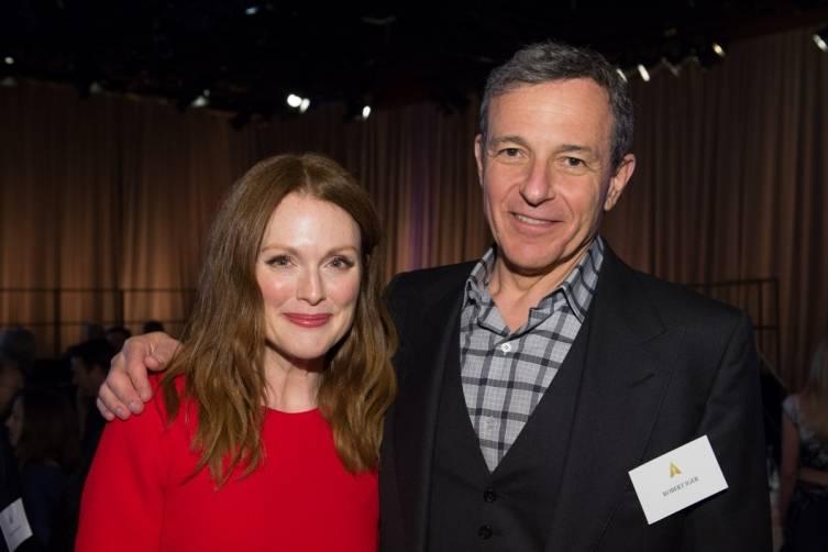 87th Oscar nominees luncheon 8