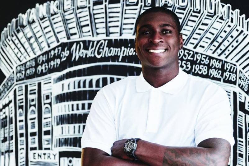 watch e550e d701a Didi Gregorius: The New NY Yankees Shortstop